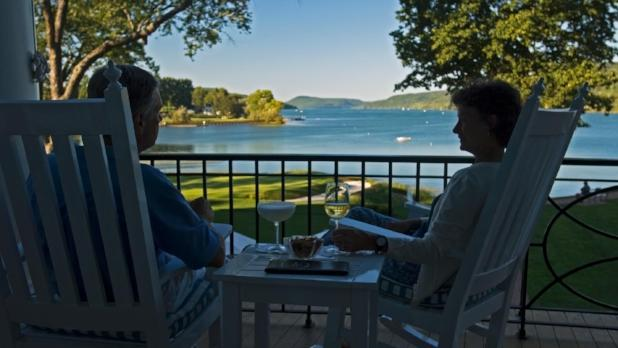 Otesaga Resort Hotel Cooperstown
