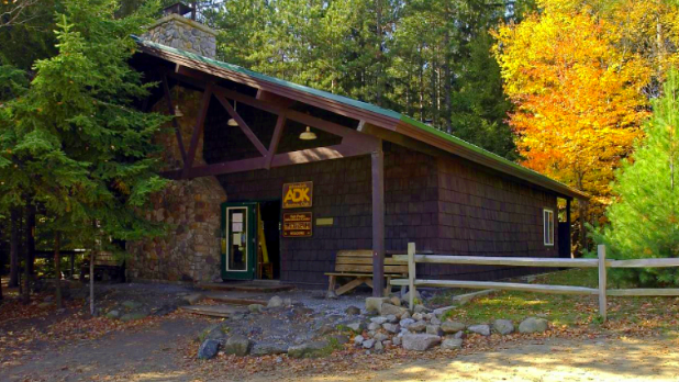 Adirondak Loj & Wilderness Campground