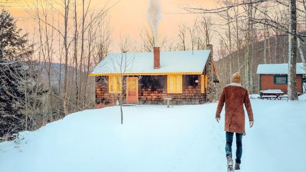 Greene County Cozy Cabin