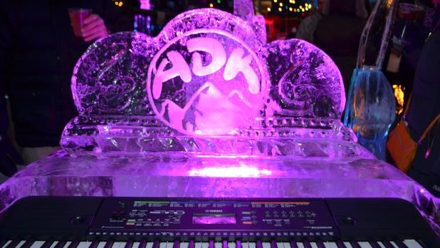 Funky Ice Fest