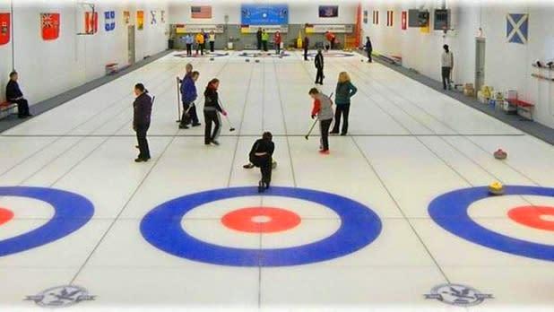 Ardsley Curling Club