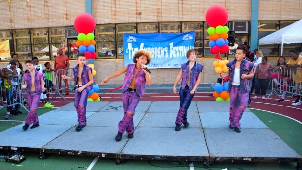 Children's Festival - Harlem Week