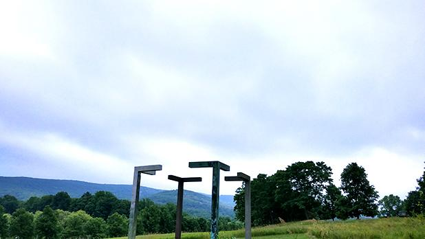 Storm King