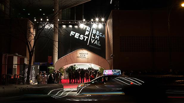 Tribeca Film Festival - Photo by Ruby Tull