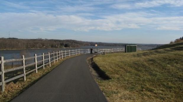 Mohawk-Hudson Bike-Hike Trail