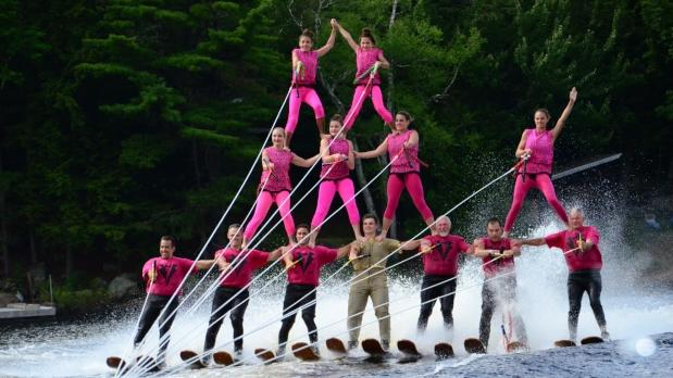 US Waterski Show Team
