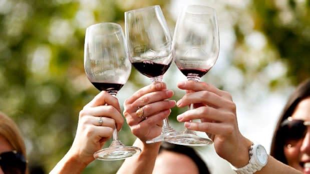 Niagara USA Wine Festival