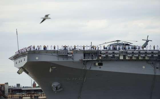 NOLA Navy Week
