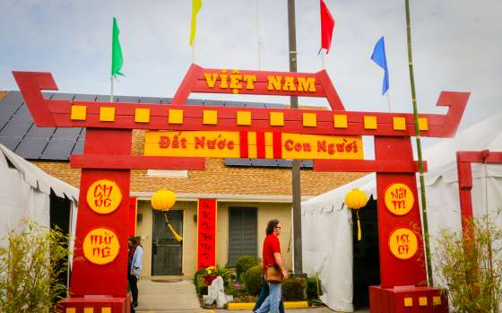 Tet Fest: Vietnamese New Year