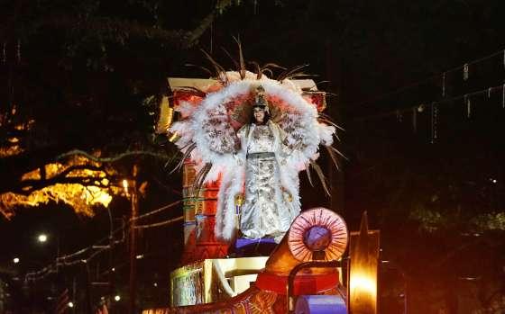 Krewe of Cleopatra Parade
