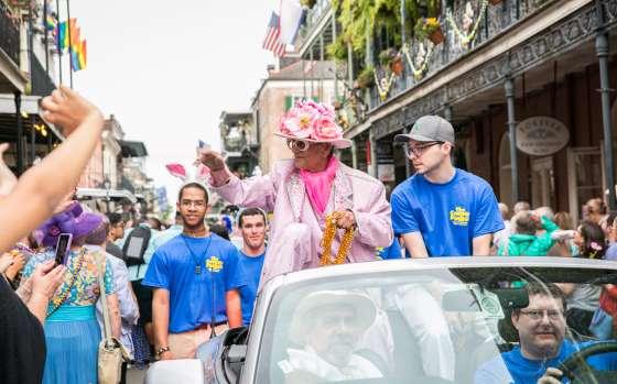 Gay Easter Parade