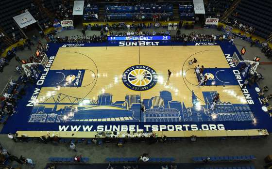Sun Belt Conference Basketball Tournament