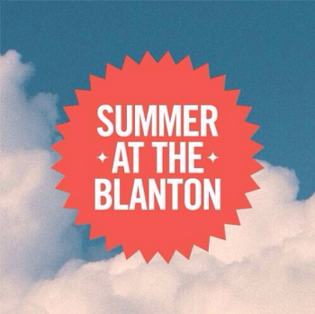 Summer at the Blanton Museum of Art