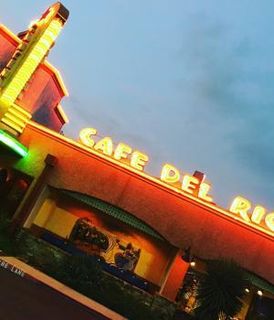 cafe del rio