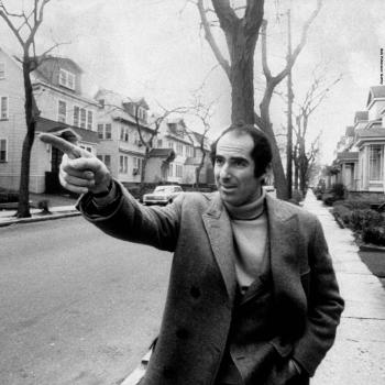 Philip Roth-photo credit