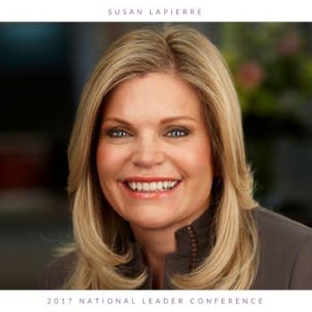 Susan La Pierre