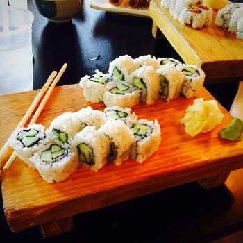 Copy of Inoko Sushi Express