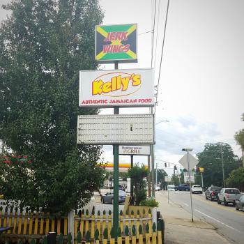 Kelly's Jamaican Foods - Athens, Georgia