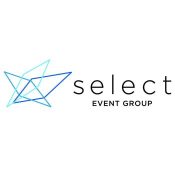 AWS Select Event Group Logo
