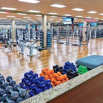 Lifetime Fitness Dublin
