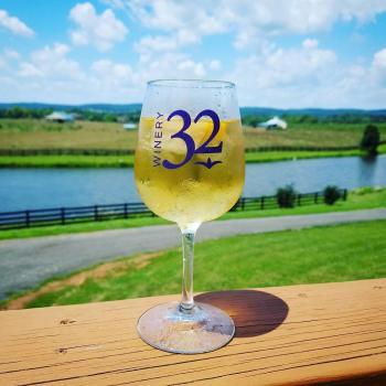 Winery 32- Loudoun County, VA