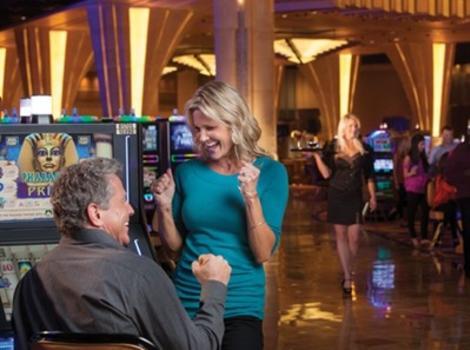 Grand portage lodge ja kasinot arvosteluria