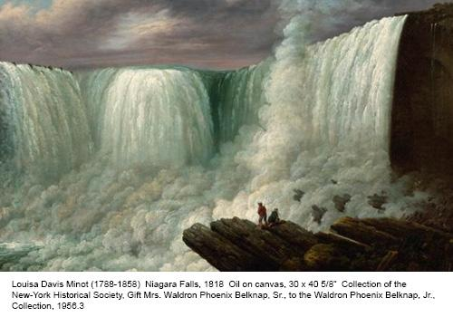 American Landscape Exhibit