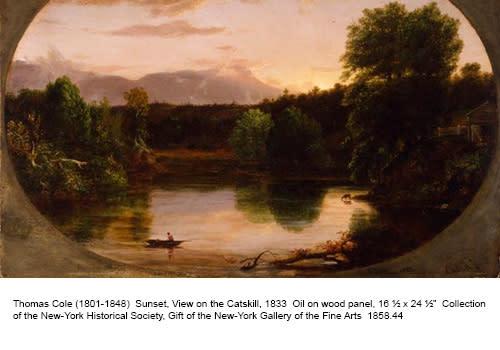 American Landscape Exhibit 2