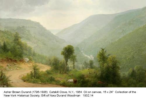 American Landscape Exhibit 3