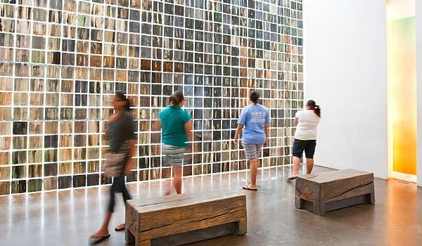 Holocaust Museum Houston