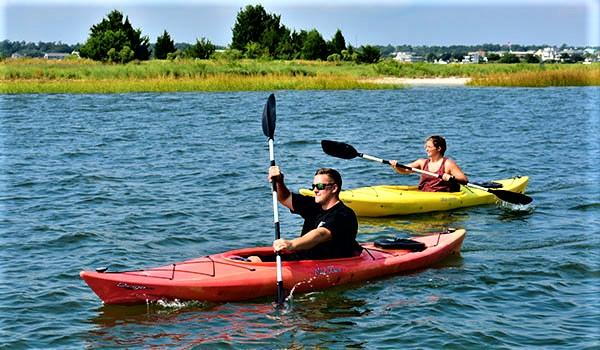 Eco Paddle BRBR