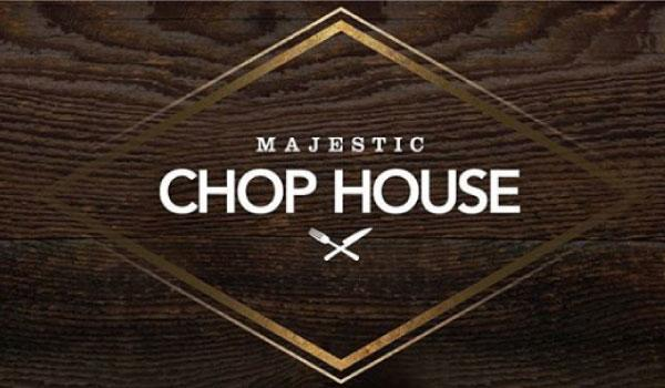 Majestic Chop House