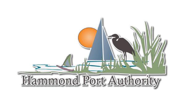 Hammond Port Authority logo