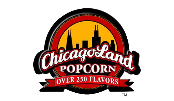 Chicagoland Popcorn logo
