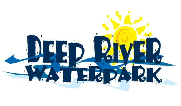 Deep River Waterpark logo