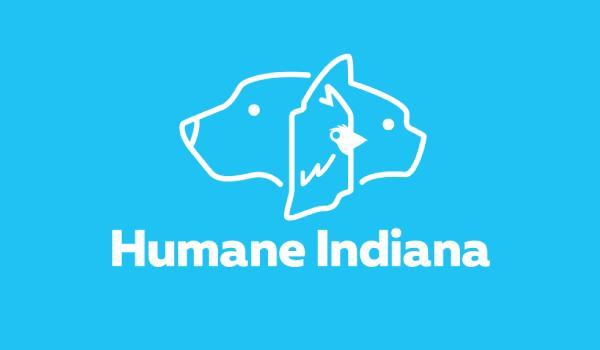 Humane Indiana logo
