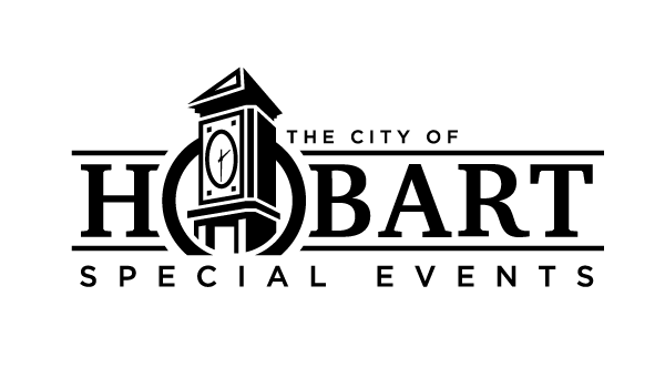Hobart Special Events logo