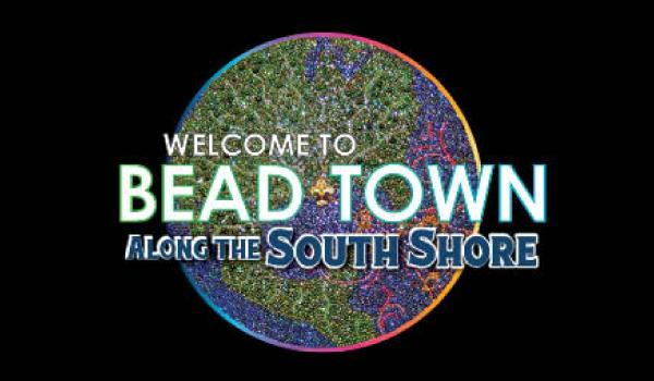 Bead Town Along the South Shore logo