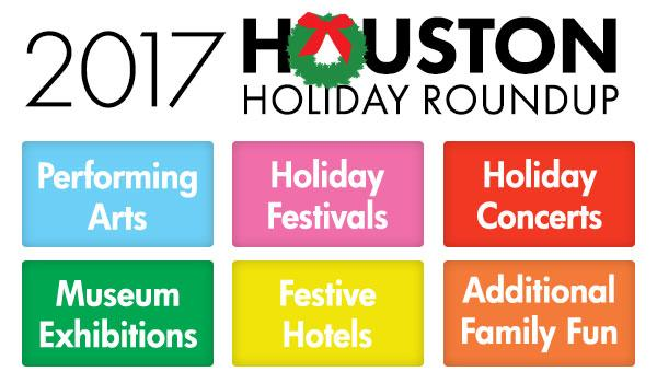 2016 Holiday Roundup Logo