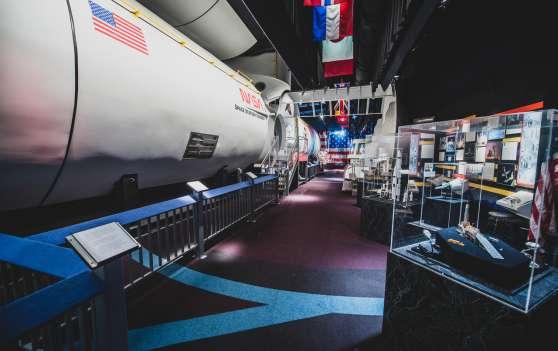 Rivertown Museums & Kenner Planetarium