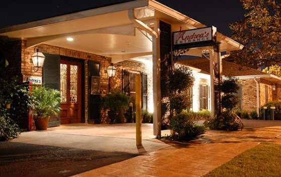 Andrea's Restaurant & Catering