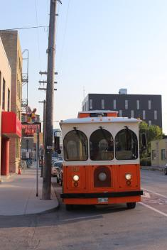 Ex-beer-ience the Winnipeg Trolley Company's Ale Trail Craft Brewery Tour