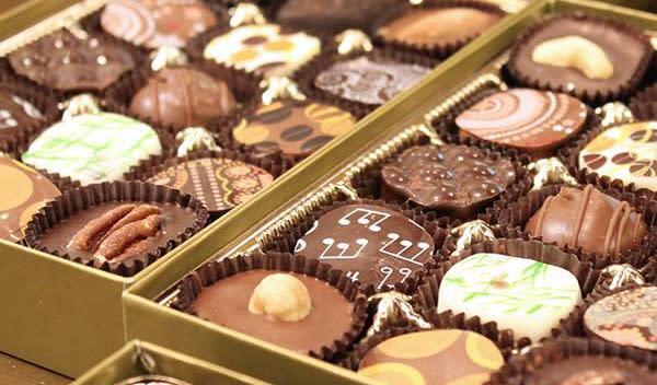 di Amano Chocolate