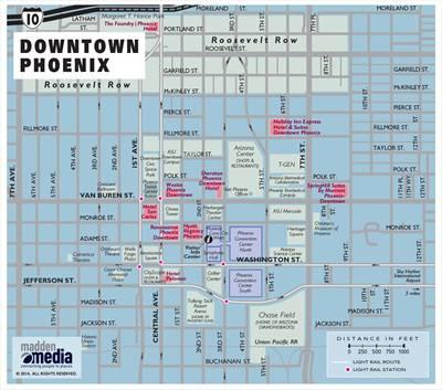 2014 downtown phoenix map jpg