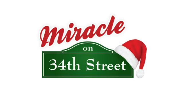 Miracle on 34th Street at the Titusville Playhouse in Downtown Titusville