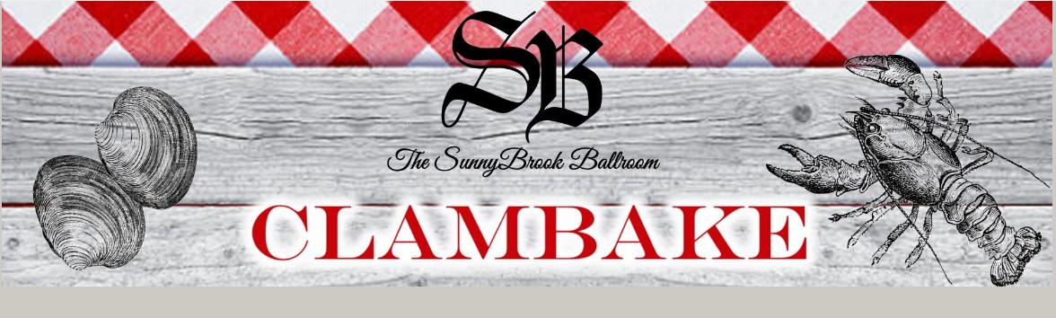 Sunnybrook Clambake