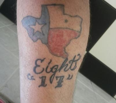 Fort worth themed tattoos for Best tattoo artist in fort worth
