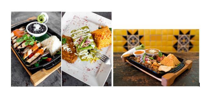 Taco Rosa Lunch Specials