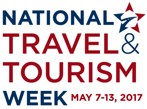 National Tourism Week 2017