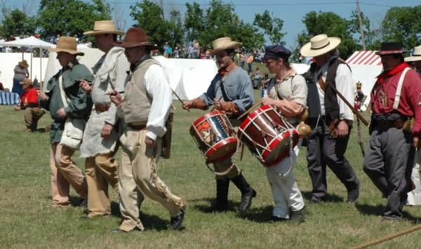 San Jacinto Day Festival